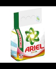 Ariel Color pesupulber 1,5 kg, 20 pesukorda