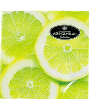 Salvrätik 33cm Lemons  20 tk