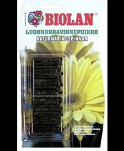Toataimede orgaanilised väetisepulgad 60 tk