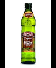 Extra Neitsioliiviõli 500 ml, Öko