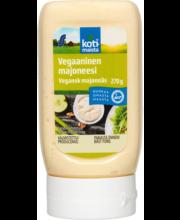 Vegan majonees, 270 g