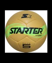 Jalgpall Hybrid 5 oranz
