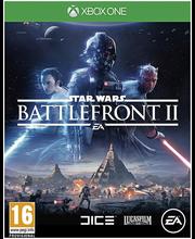Xbox One mäng Star Wars Battlefront II
