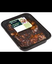 Mustika grill-ribi, kg