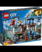 60174 City politsei kontor