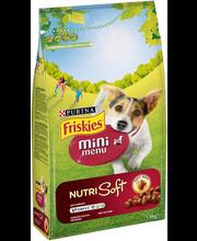 Täissööt koertele veiselihaga 1,4 kg