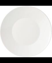 Taldrik Koko 28 cm, valge