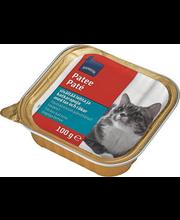 Täissööt kassidele lõhe ja krevettidega 100 g
