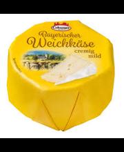 Baieri valgehallitusjuust, 150 g