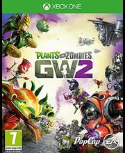 Xbox One mäng Plants vs. Zombies: Garden Warfare 2