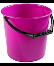 Ämber Norplast 10 l, roosa
