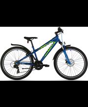 """Laste jalgratas Raptor 26"""" 21 käiku 38 cm"""