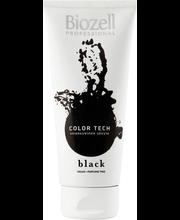 Poolpüsivärv Black 200 ml