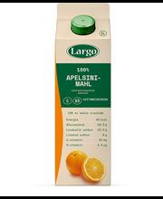 Largo apelsinimahl  C+D3 vitamiinidega 1l