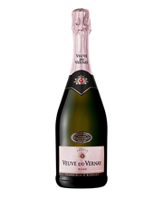 Veuve du Vernay Rose vahuvein 11,5%, 750 ml