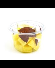 Tükeldatud ananass, kookos 250 g