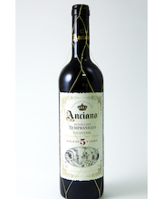 ANCIANO TEMPRANILLO RESERVA 750 ML KPN VEIN
