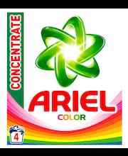 Ariel Color pesupulber 300 g,  4 pesukorda