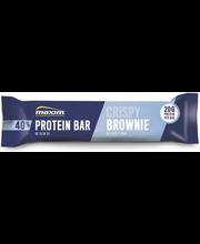 Proteiinibatoon Brownie, 50 g