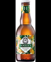 Hoggy´s Pear Heaven  siider 4,5%,  250 ml