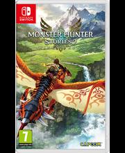 NSW mäng Monster Hunter Stories 2