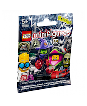 Lego minifiguurid