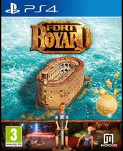 PS4 mäng Fort Boyard - Limited Edition