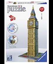 Puzzle 3D Big Ben 216 osa