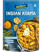 Blå Band Indian Korma pajaroog 164 g laktoosivaba