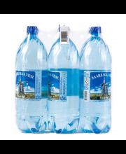 Saaremaa Vesi joogivesi 6- pakk 1,5l