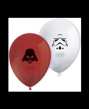 Õhupallid Star Wars, 8 tk