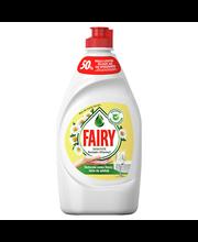 Fairy nõudepesuvahend Sensitive Chamomile  450ml