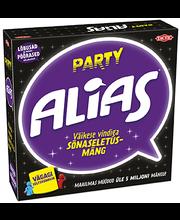 Lauamäng Party Alias