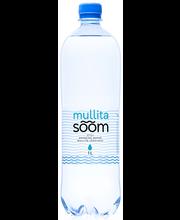 Sõõm mullita joogivesi 1L