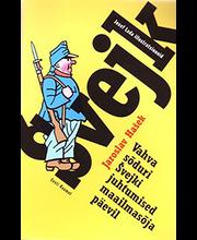 Vahva sõduri Svejki juhtumised maailmasõja päevil