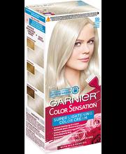Juuksevärv Color Sensation S9 silver blond