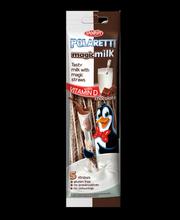Magicmilk Šokolaadimaitseline joogi pulber 5 x 6 G