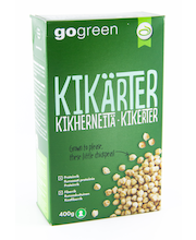 Kikerherned 400 g