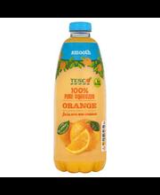 Tesco apelsinimahl 1L