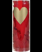 Roosi kroonlehed, punased, u 288 tk