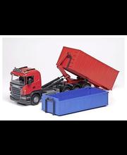 Emek Mänguveok Multilift konteineritega