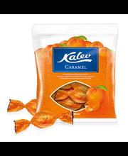 Kalev Caramel apelsinimaitselised täidisega karamellid 120 g