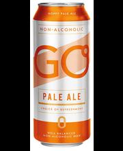 Saku GO Pale Ale alkoholivaba õlu 500ml