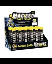 Magneesium All Stars, sidruni, 250 ml