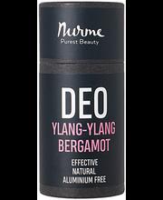 Looduslik deodorant Ylang-Ylang + Bergamot 80 g