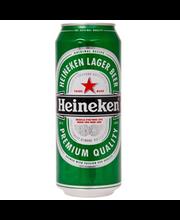 Heineken õlu 5% 500 ml
