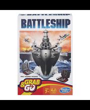 Lauamäng Laevade pommitamine