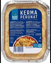 Koorene kartulivorm 700 g