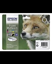 Tindikassett T1285 multipakk
