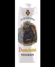 Domkellerstolz Weisswein vein, 1L